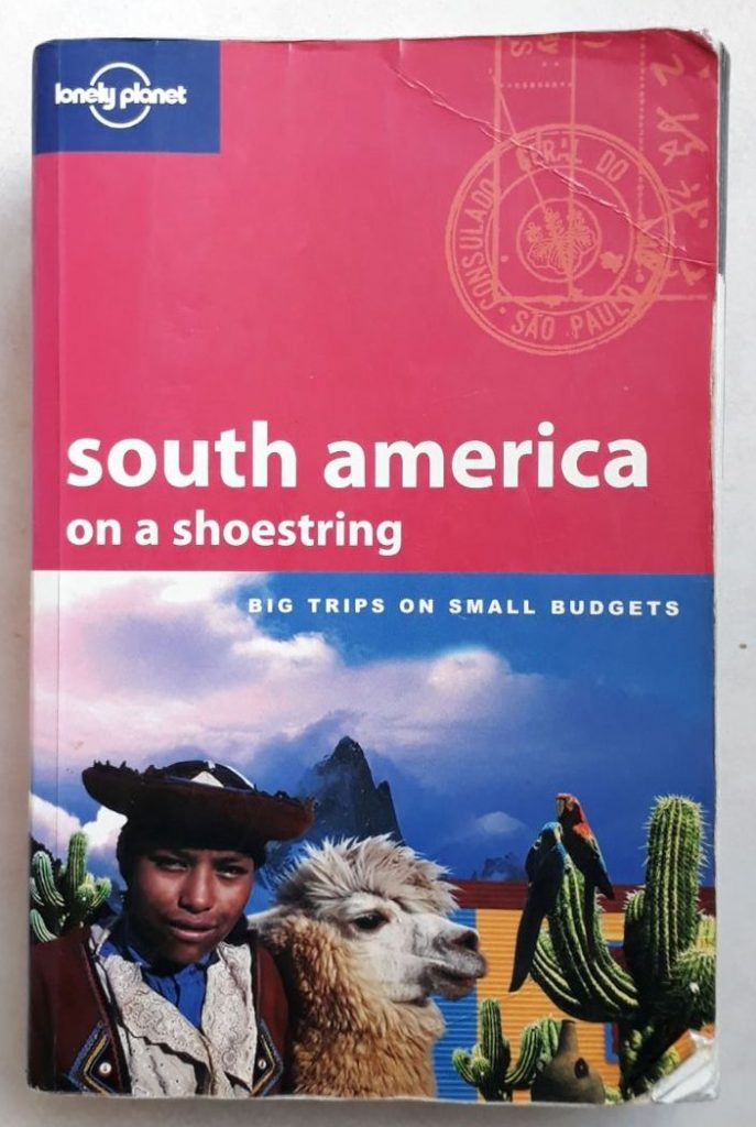 Top 10 South America on a shoestring