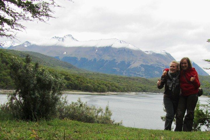 Discovering Ushuaia - Tierra del Fuego National Park