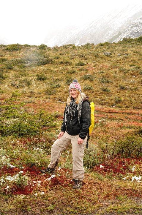Discovering Ushuaia - Laguna Esmeralda