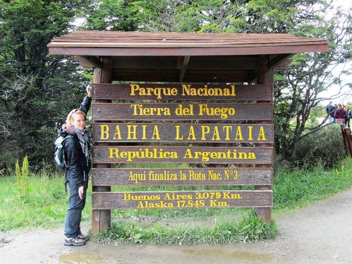 Discovering Ushuaia - Parque Nacional de Tierra del Fuego