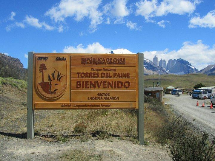 Torres del Paine National Park - Patagonia in one week