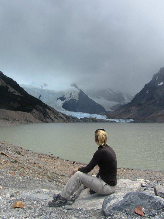 Laguna Torre Patagonia in one week - El Chalten