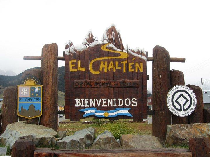 Patagonia in one week - El Chalten