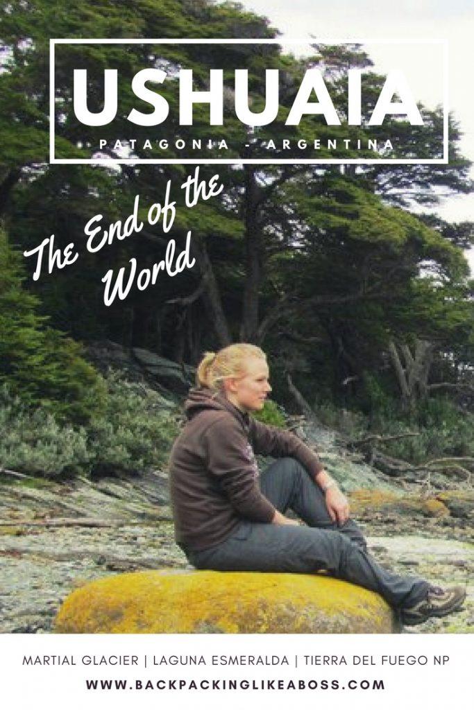 Discovering Ushuaia