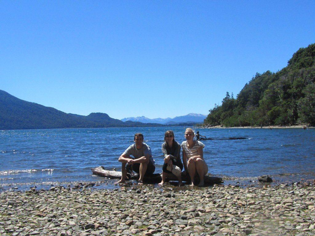 Relaxing in Bariloche - Llao Llao