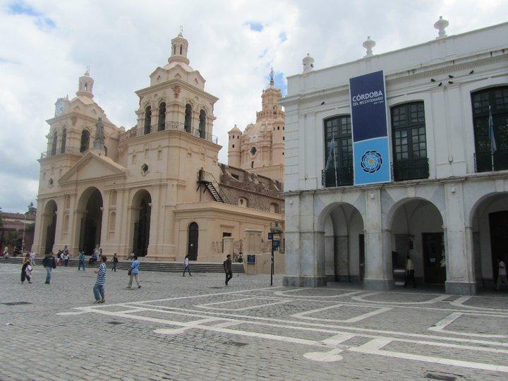 North-Argentina Itinerary - Cordoba