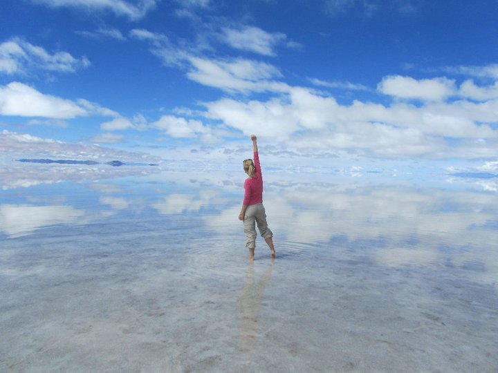 Two Weeks in Bolivia - Salar de Uyuni