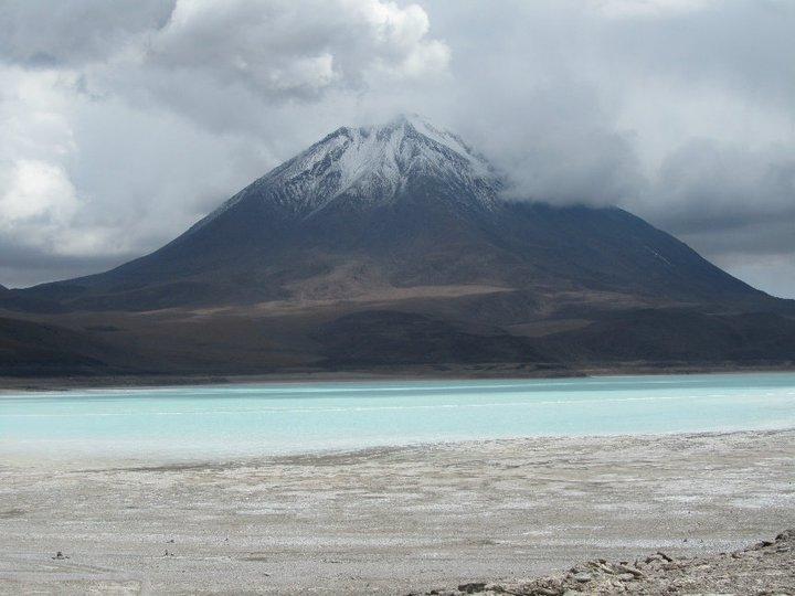 Two Weeks in Bolivia - Salar de Uyuni