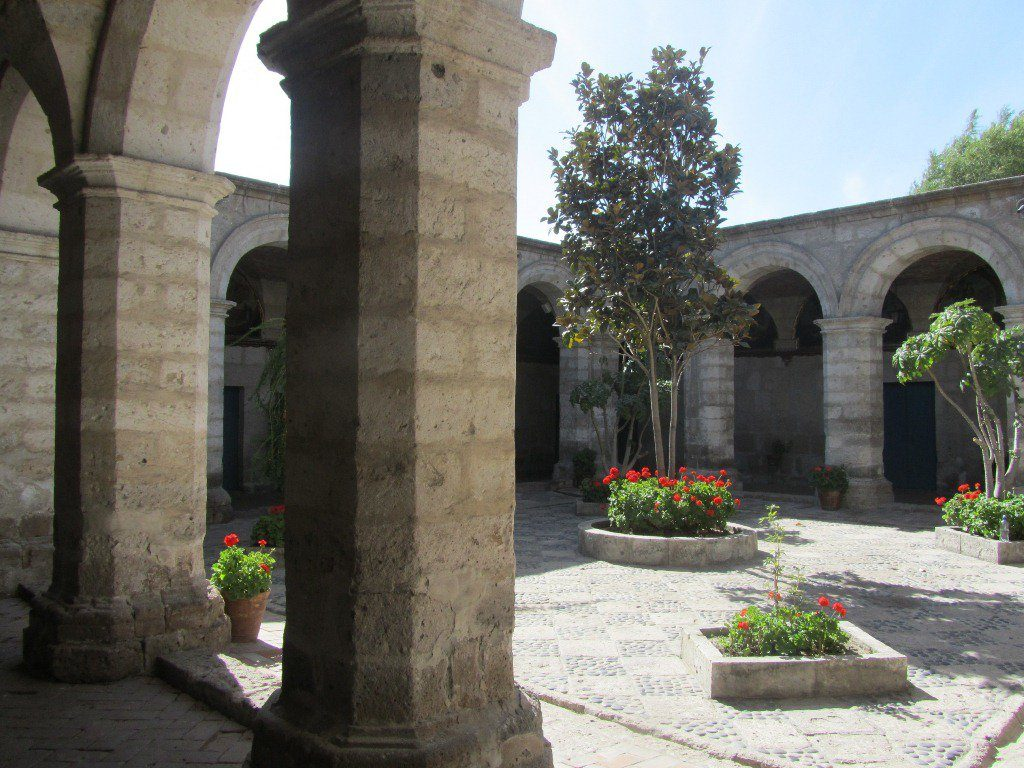 5 Days in Arequipa - Sightseeing