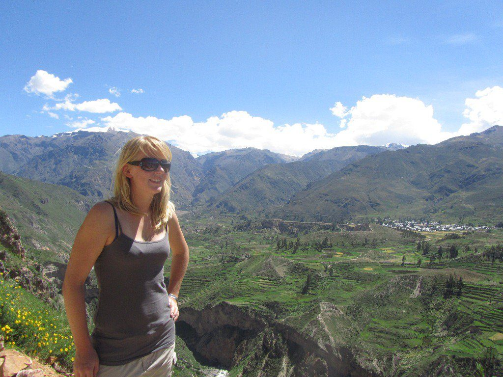 5 Days in Arequipa - Colca Canyon