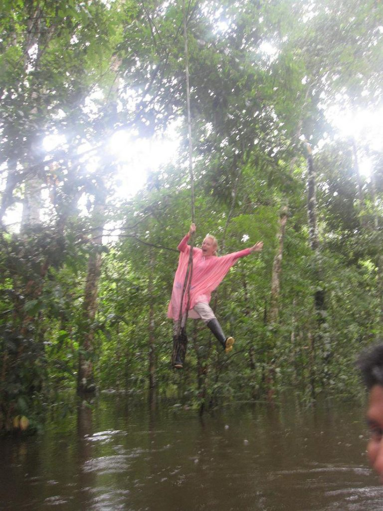 Trip to Iquitos - Jungle Tour