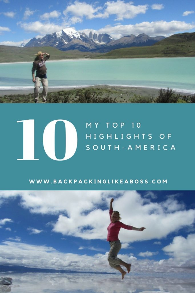 top 10 south-america