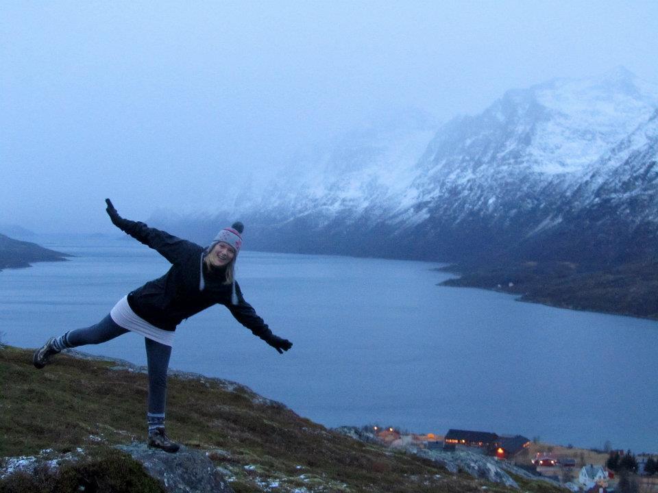 Tromso Villmarkssenter Review