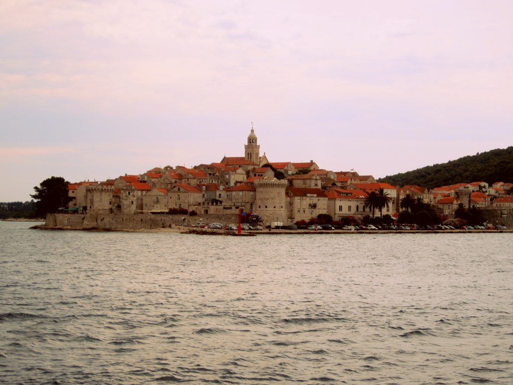 Review Katarina Line - Sailing trip Croatia