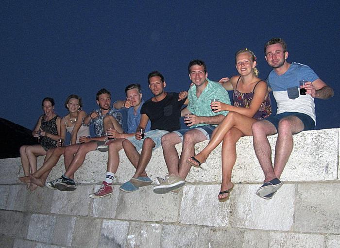 Review Katarina Line Croatia