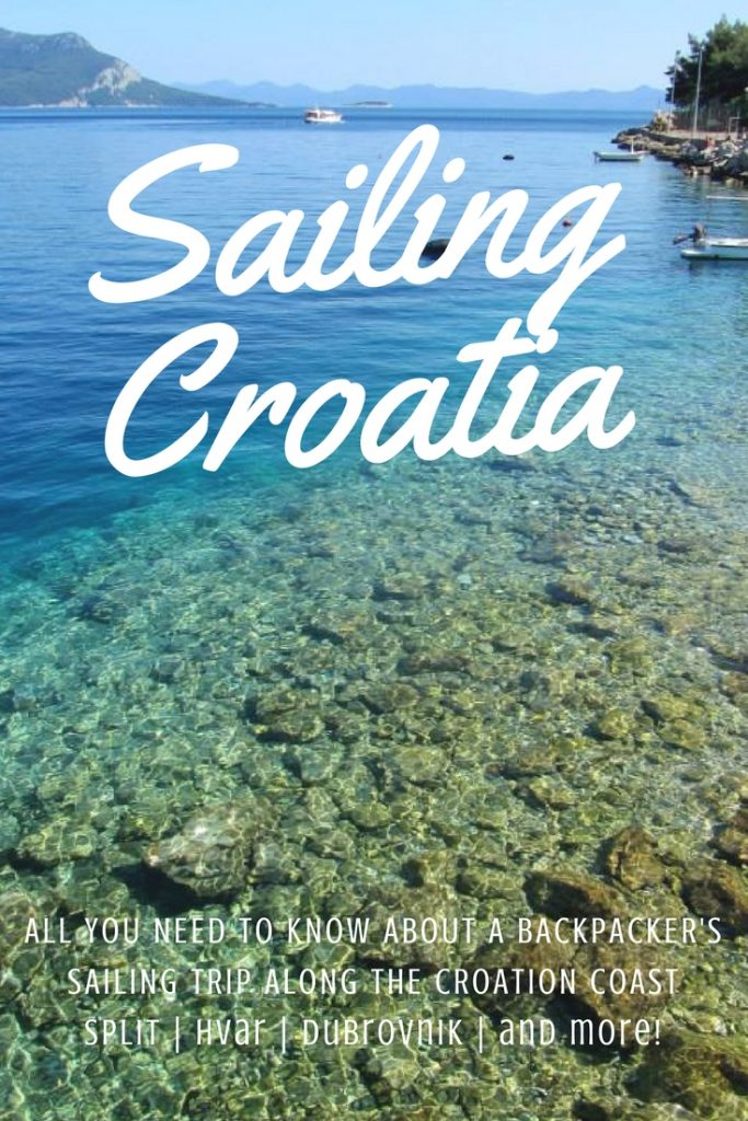 Review Katarina Line Croatia