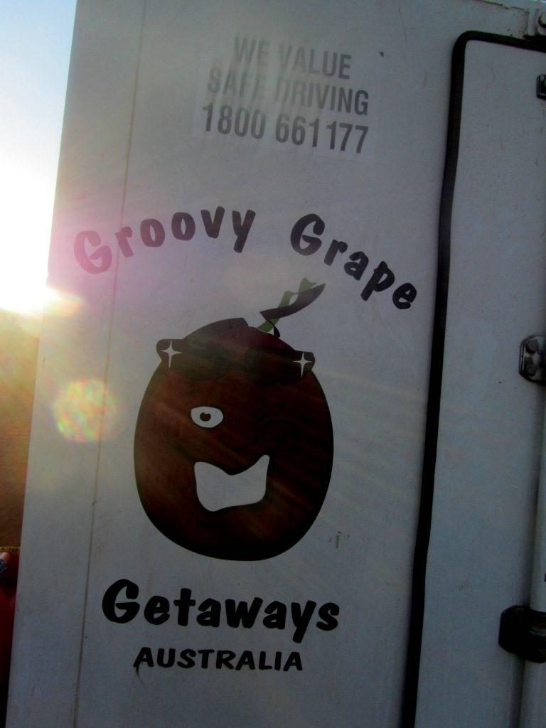 Review Groovy Grape Getaway