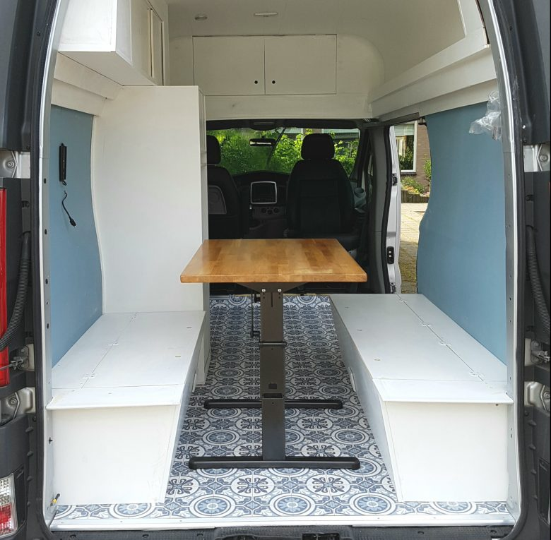 Introduction to Vanlife