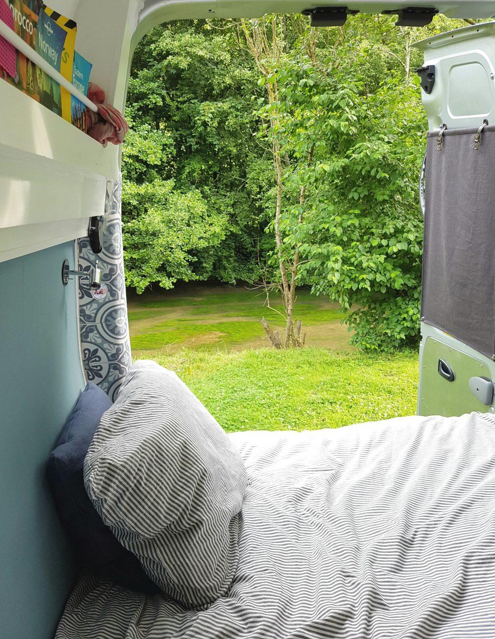 Province de Namur - Camping du Bocq