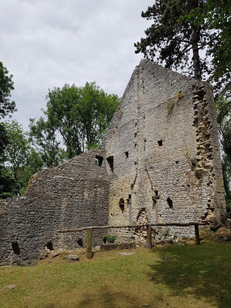 Province de Namur - Forteresse de Poilvache