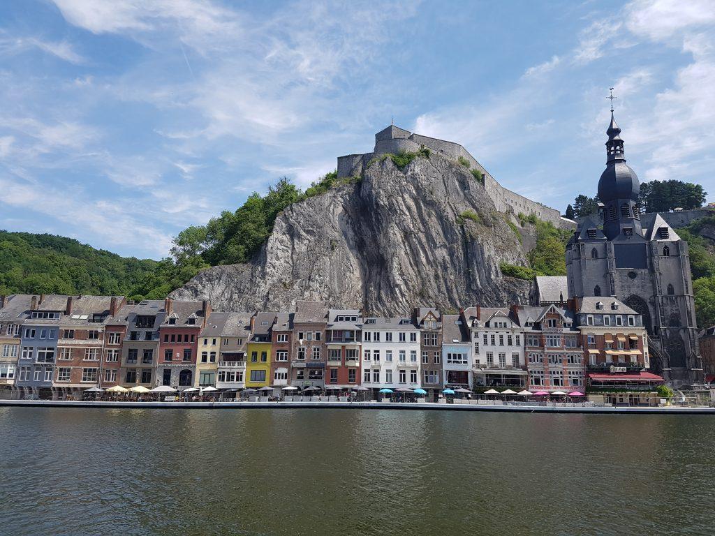 Province de Namur - Dinant
