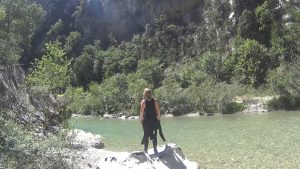 Buena Vista Rafting Review - Gorges du Verdon