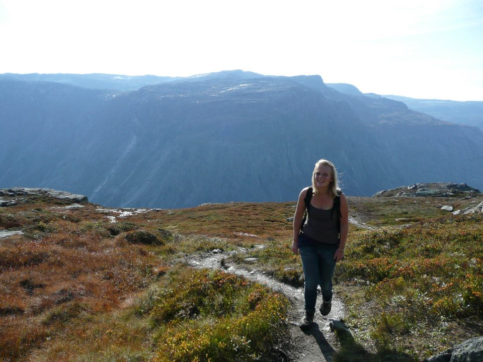 Trolltunga Hike Norway