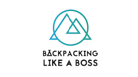 BACKPACKING LIKE A BOSS