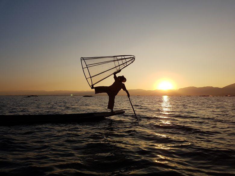 3 Weeks in Myanmar - Inle Lake