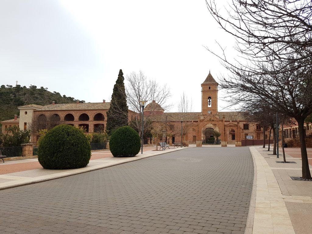 Things to do in Murcia - Santa Eulalia