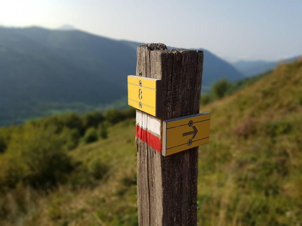 Hiking in the Pyrenees Vallee du Lourdon2